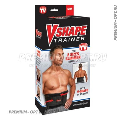 Корректирующий пояс V-Shape Trainer оптом