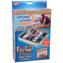 Органайзер для обуви Shoes Under оптом