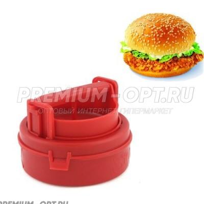 Форма для гамбургеров Stufz Hamburger оптом