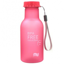 СПОРТИВНАЯ БУТЫЛКА BPA FREE (500МЛ) ОПТОМ