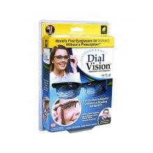 Очки с регулировкой линз Dial Vision - Adlens оптом