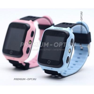 Детские GPS часы Smart Baby watch T7 оптом
