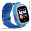 Детские умные часы Smart Baby Watch G72(Q80) c wi-fi оптом