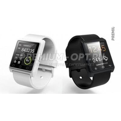 Умные часы Smart Watch U8 оптом купить дешево со склада в Москве на ... 9687167adac2a