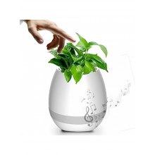 Умный музыкальный горшок для цветов Smart Music Flower pot оптом