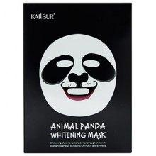 Тканевая маска для лица Animal Panda оптом