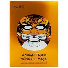Тканевая маска для лица Animal Tiger оптом