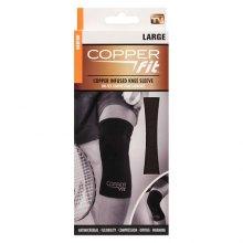 Спортивный фиксатор на колено Copper Fit оптом