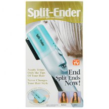Машинка для удаления секущихся кончиков волос Split Ender оптом