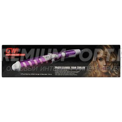 Плойка для завивки волос Professional Hair Curler оптом