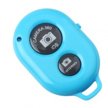 Bluetooth Remote Shutter - беспроводной фотопульт для iOS/Android оптом