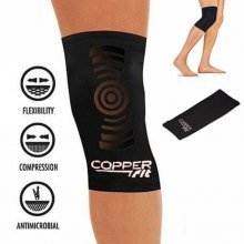 Эластичный фиксатор на колено Cooper Comfort оптом