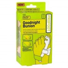 Бандаж-фиксатор для лечения деформации большого пальца на ноге Goodnight Bunion оптом