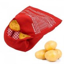 Мешочек для запекания Potato express оптом
