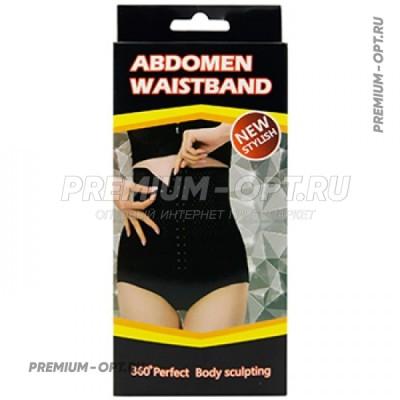 Утягивающий корсет Abdomen Waistband оптом