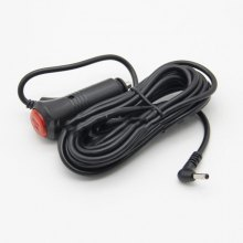 Автомобильное зарядное устройство для радар-детекторов Eplutus оптом