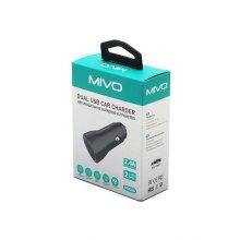 Автомобильное зарядное устройство Mivo MU246 оптом