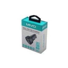 Автомобильное зарядное устройство Mivo MU480 оптом