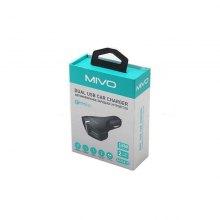 Автомобильное зарядное устройство Mivo MU331Q оптом