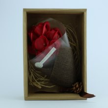 Подарочный набор Букет из мыла оптом