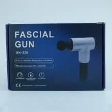 Мышечный массажер Fascial Gun KH-32 оптом