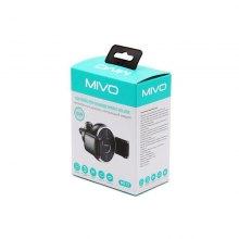 Автомобильный держатель для телефона  с беспроводной зарядкой Mivo MZ13 оптом