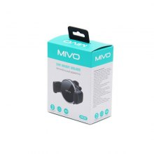 Автомобильный держатель для телефона  с беспроводной зарядкой Mivo MZ20 оптом