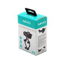 Авто-раздвижной гравитационный держатель Mivo MZ08 оптом