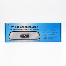 Зеркало монитор для камеры заднего вида CX500 оптом