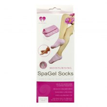 Гелевые носочки Spa Gel Socks оптом