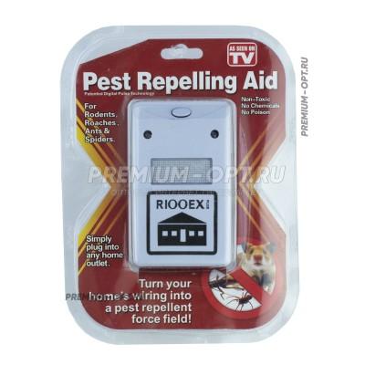 Отпугиватель насекомых и грызунов Pest repelling aid оптом