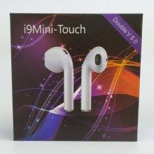 Беспроводные наушники i9 mini touch оптом