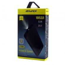 Power Bank 10000Mah P99K Awei оптом