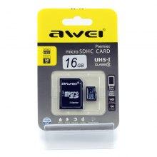 Карта памяти microSD Awei 16gb оптом