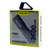 Power Bank Awei P90K 2600Mah оптом