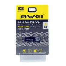 USB флешка Awei 8gb оптом