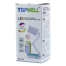 Портативный диодный светильник Topwell оптом