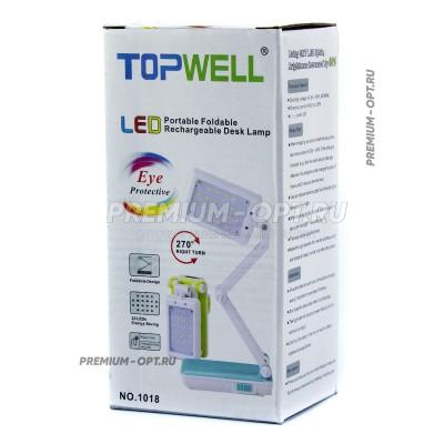 Портативнаый диодный светильник Topwell оптом