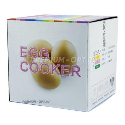 Электрическая яйцеварка Egg Cooker оптом