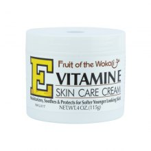Крем Vitamin E skin care cream оптом