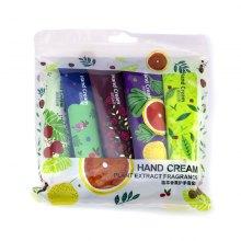 Набор кремов для рук Hand Cream plant extract оптом