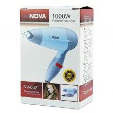 Складной фен Nova NV-662 оптом