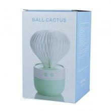 Увлажнитель воздуха Ball Cactus оптом