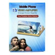 3Д увеличитель для телефона Video Amplifier оптом