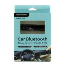 Bluetooth ресивер для автомобиля оптом