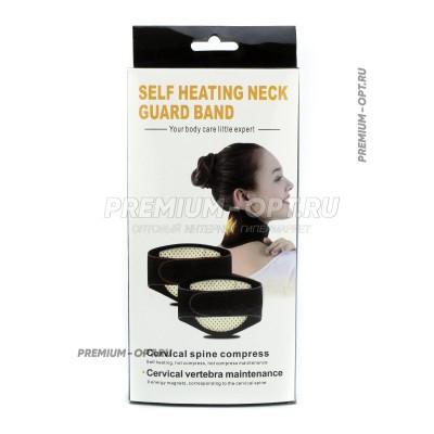 Бандаж для шеи Self Heating Neck Guard оптом