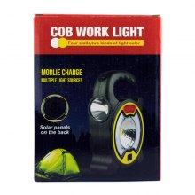 Походный фонарь Cob Work Light оптом