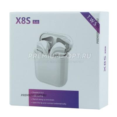 Беспроводные наушники X8S 5.0 TWS оптом