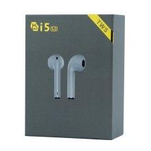 Беспроводные наушники i5 5.0 TWS оптом