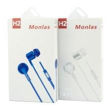 Наушники Monlas H2 оптом